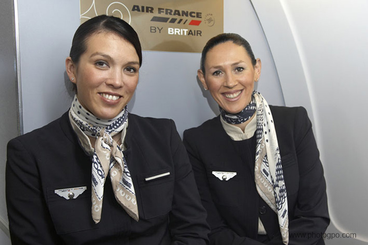 equipage air France