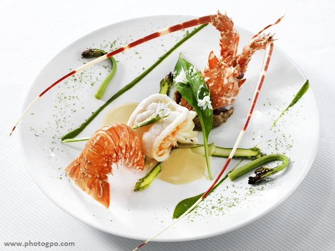 culinaire langouste
