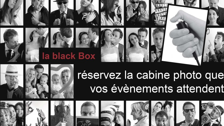 reservez la black box